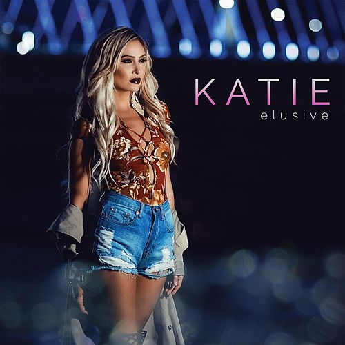 Elusive (feat. Balance) by Katie