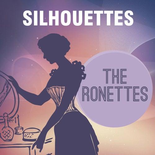 Silhouettes de The Ronettes