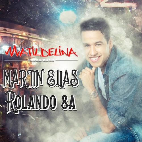 Matildelina (En Vivo) de El Gran Martín Elías