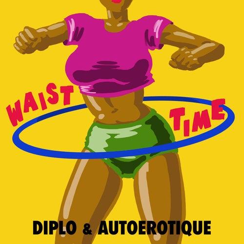 Waist Time de Diplo