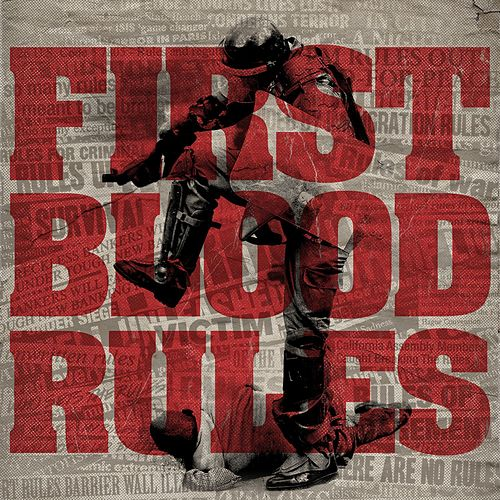 Rules of Life di First Blood