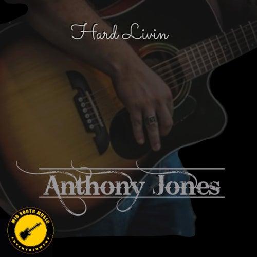 Hard Livin de Anthony Armstrong Jones