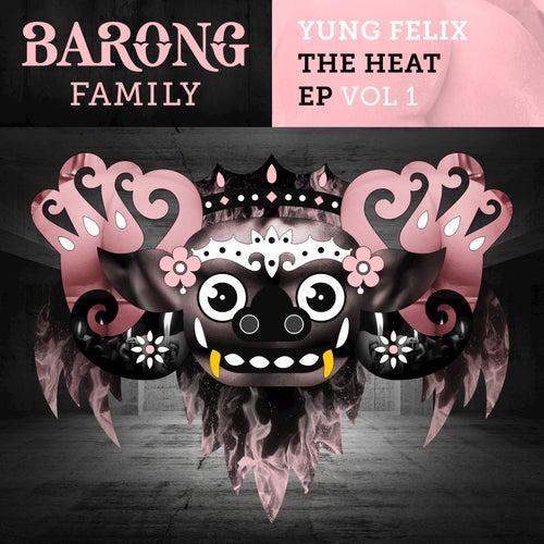 The Heat, Vol. 1 de Various Artists