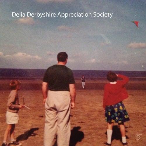 Delia Derbyshire Appreciation Society by Delia Derbyshire Appreciation Society