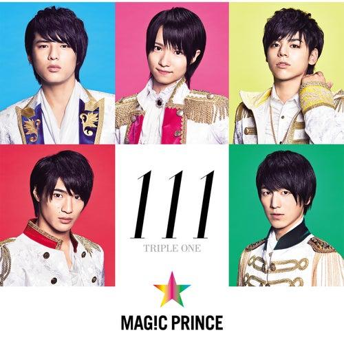 111 by Magic Prince