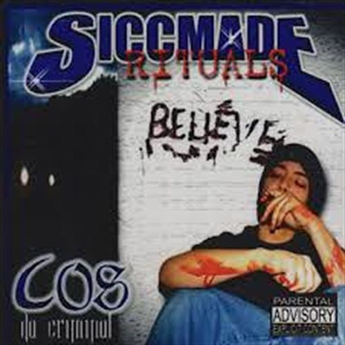Siccmade Rituals di C.O.S.