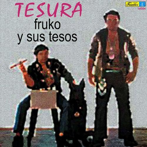 Tesura by Fruko Y Sus Tesos