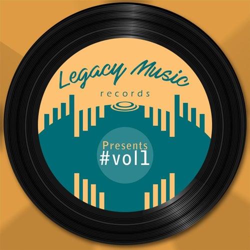 #Vol. 1 von Various Artists