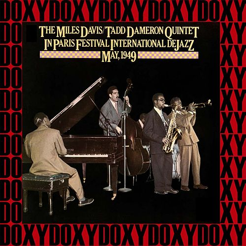 In Paris Festival International De Jazz, May 1949 (Live, Hd Remastered, Restored Edition, Doxy Collection) von Miles Davis