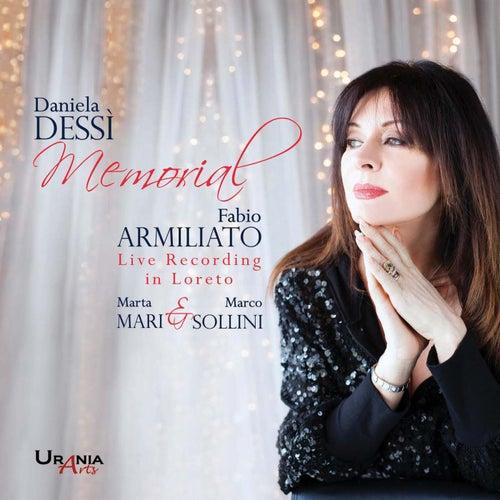 Daniela Dessì Memorial (Live) by Various Artists