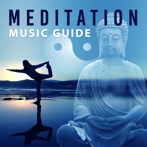 Meditation Music Guide – Soft New Age Music,    by Spiritual Healing