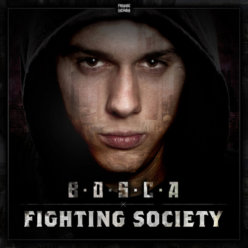 Fighting Society von Bosca