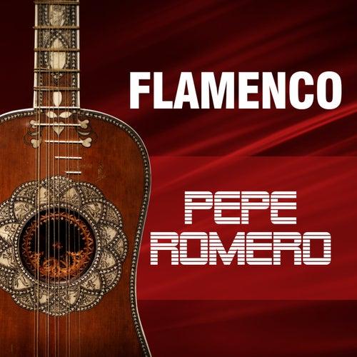 Flamenco by Pepe Romero