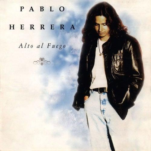 Alto al Fuego de Pablo Herrera