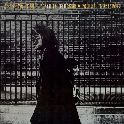 After The Gold Rush (Remastered Version) by Neil Young