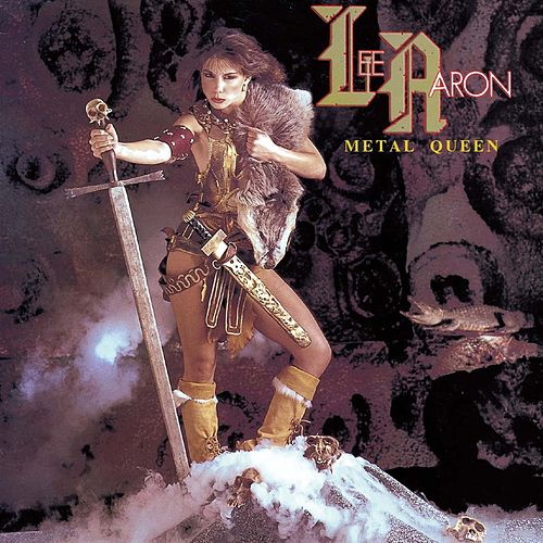 Metal Queen de Lee Aaron