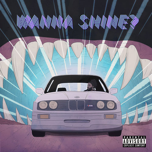 Wanna Shine? by James Lindsey