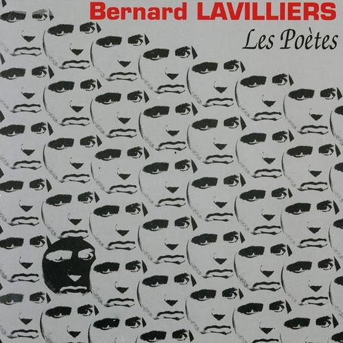 Les Poètes di Bernard Lavilliers
