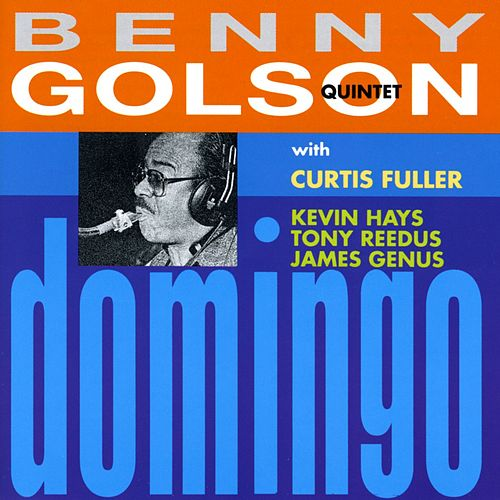 Domingo (Genus) by Benny Golson