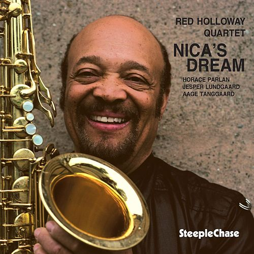Nica's Dream by Red Holloway