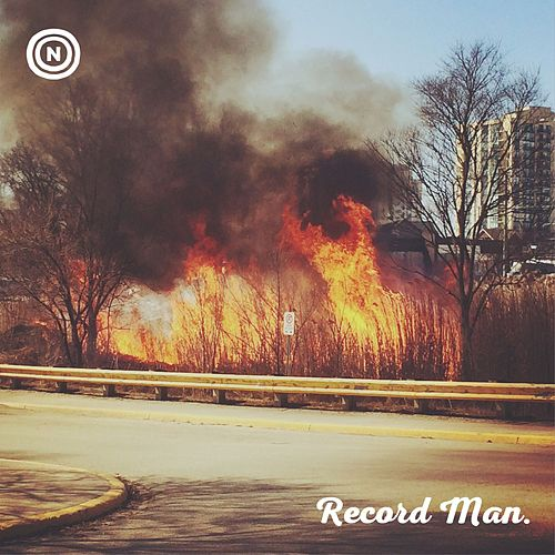 Record Man by The Noolands