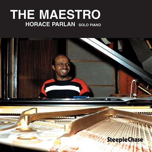 The Maestro by Horace Parlan