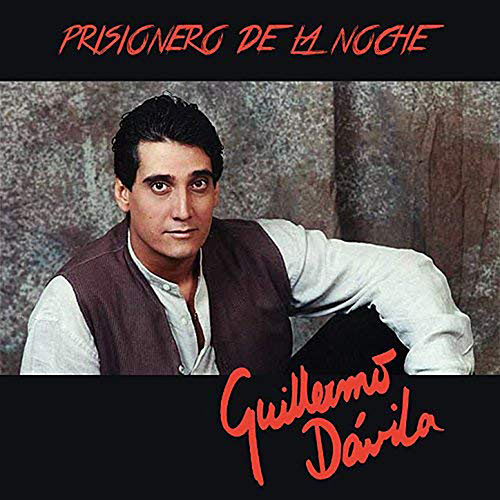 Prisionero de la Noche de Guillermo Dávila