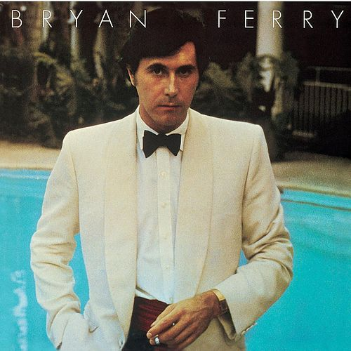 Another Time, Another Place van Bryan Ferry