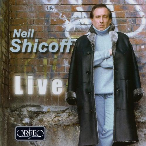 Opera Highlights (Live) von Neil Shicoff