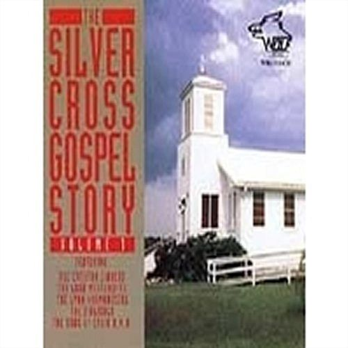 Silver Cross Gospel Story, Vol. 1 de The Brooklyn All-Stars