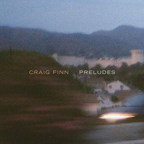 Preludes von Craig Finn