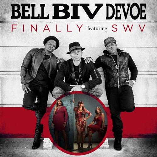 Finally (feat. SWV) by Bell Biv Devoe