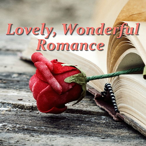 Lovely, Wonderful Romance von Various Artists