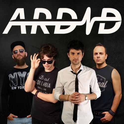 Corazón de Ayer - Single de Ardid