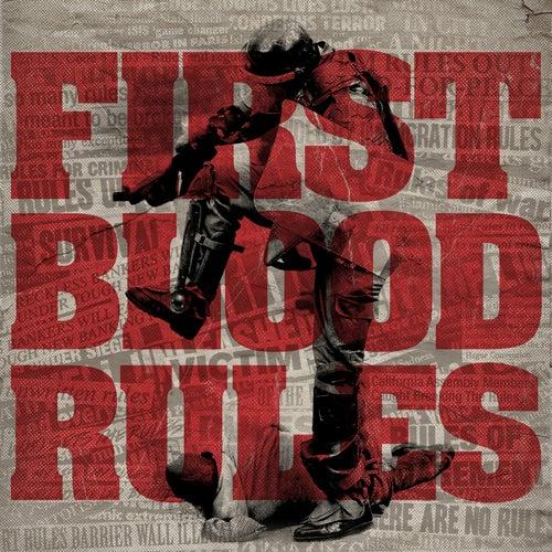 Rules di First Blood