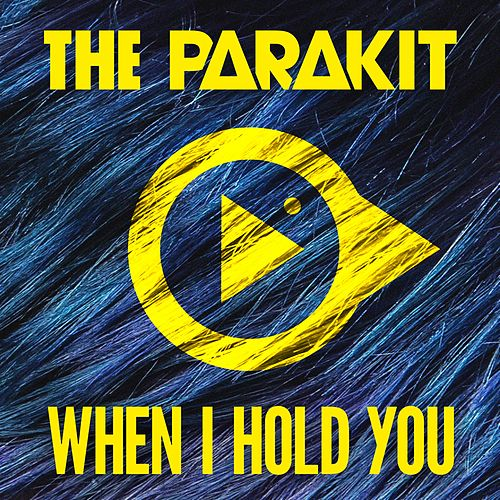 When I Hold You (feat. Alden Jacob) de The Parakit