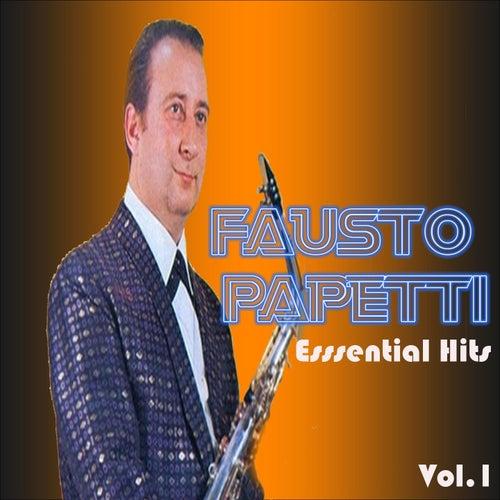 Fausto Papetti - Essential Hits, Vol. 1 de Fausto Papetti