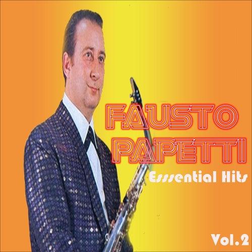 Fausto Papetti - Essential Hits, Vol. 2 de Fausto Papetti