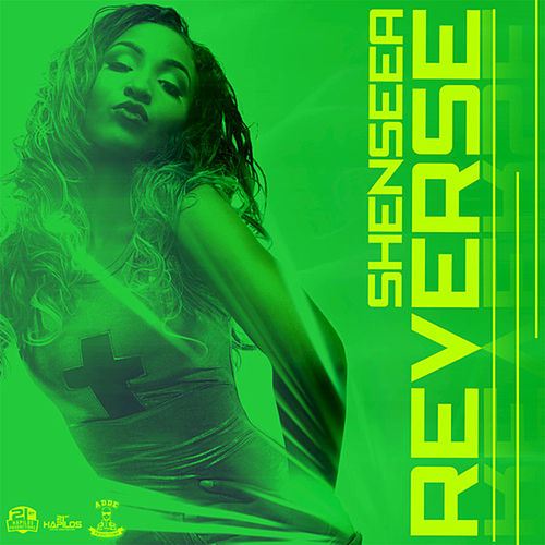 Reverse - Single van Shenseea