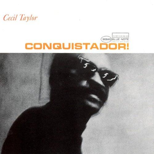 Conquistador by Cecil Taylor
