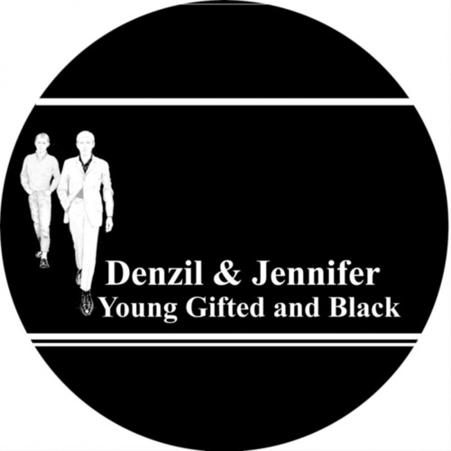 Young, Gifted & Black de Denzil