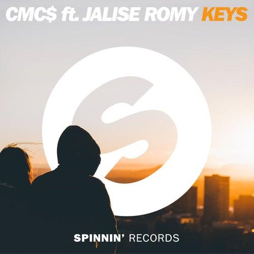Keys (feat. Jalise Romy) by Cmc$