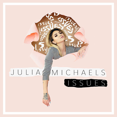 Issues van Julia Michaels