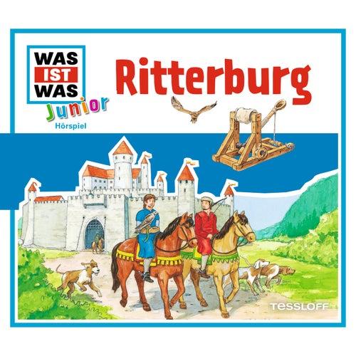 01: Ritterburg von Was Ist Was Junior