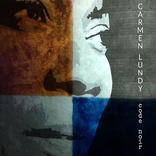 Code Noir de Carmen Lundy