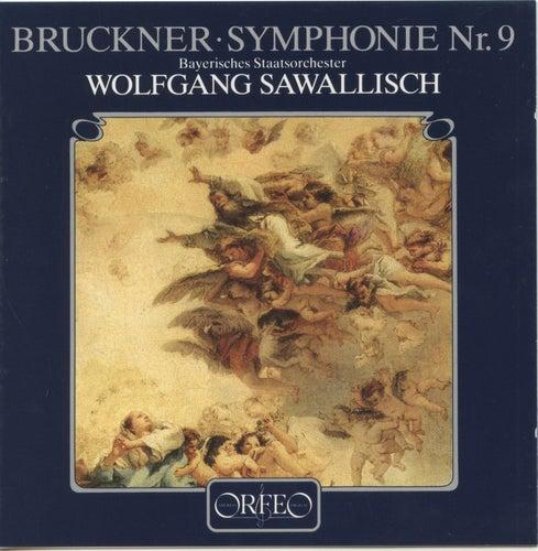 Bruckner: Symphony No. 9 in D Minor, WAB 109 de Bayerisches Staatsorchester