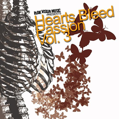 Hearts Bleed Passion, Vol. 3 by Various Artists