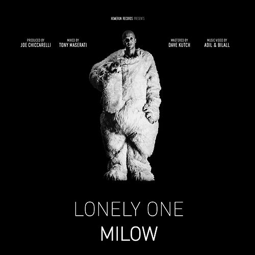 Lonely One by Milow