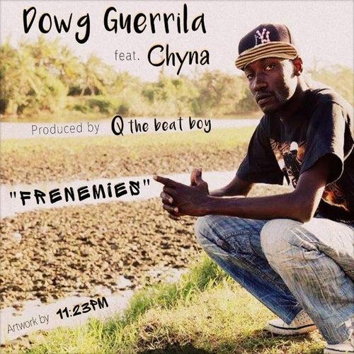 Frenemies (feat. Chyna) von Dowg Guerrila