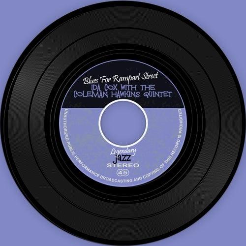 Blues For Rampart Street by Ida Cox